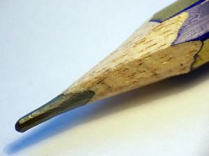 Pencil by Arda Balkan